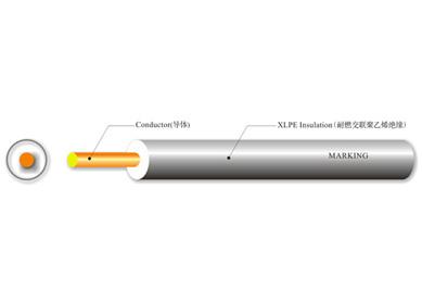 UL 3289 高温电子线
