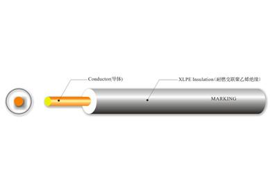 UL 3385 高温电子线