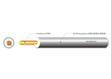 UL 3386 高温电子线