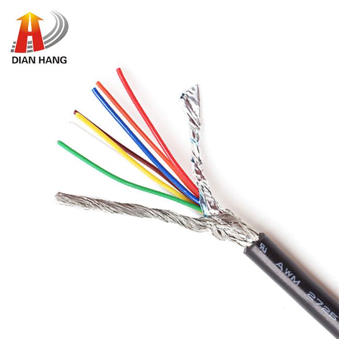 UL 2725  USB2.0  线材
